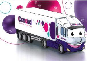 Les équipes Denoual vous souhaitent de très bonnes fêtes de fin d'année