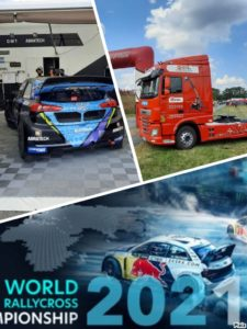 Read more about the article Grand prix rallye cross LOHEAC 2021