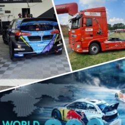 Grand prix rallye cross LOHEAC 2021
